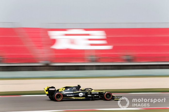 2019: Renault RS19
