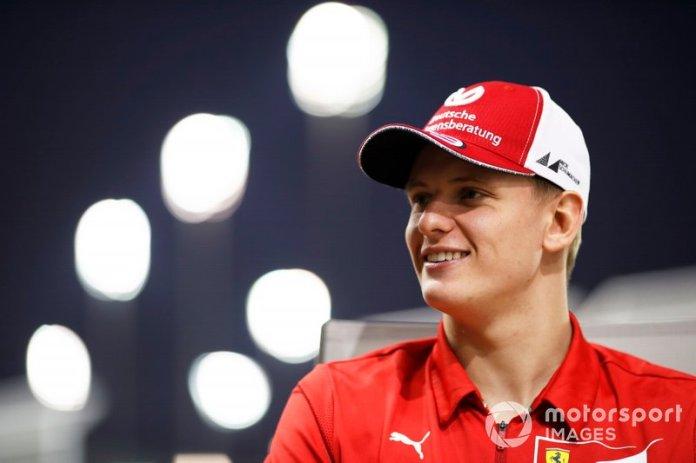 ¿Estará Mick Schumacher en la lucha por el título de la F2?