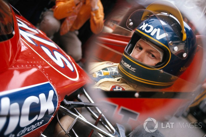 6. Ronnie Peterson - 10 victorias