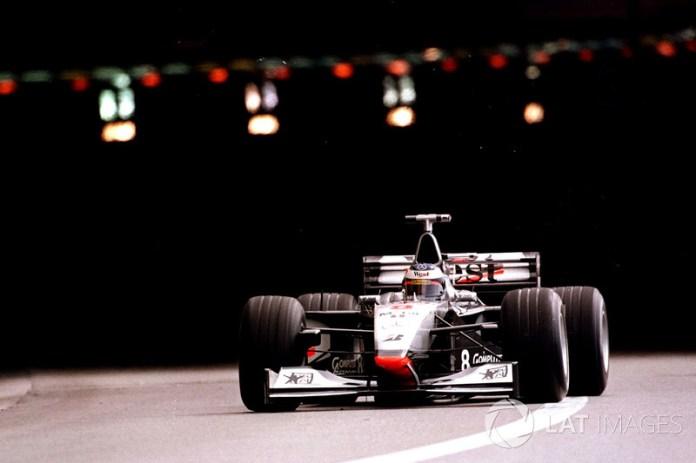 1998 GP de Mónaco