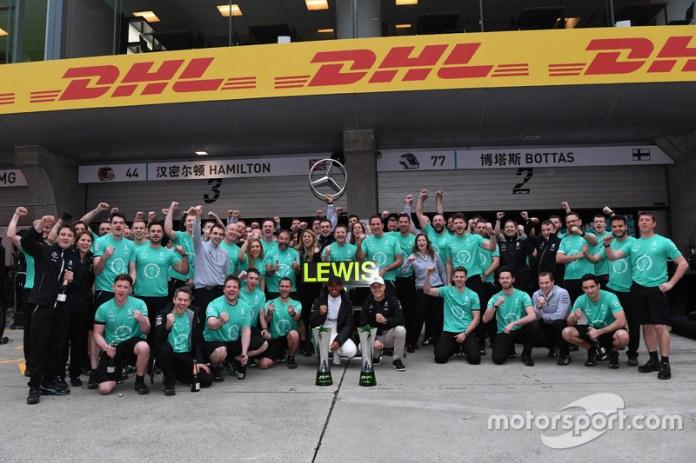 65 GP de China 2017