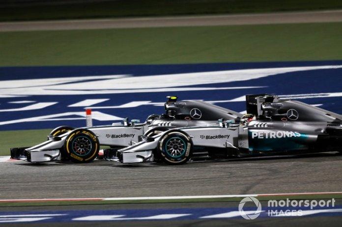 9.- Gran Premio de Bahréin 2014