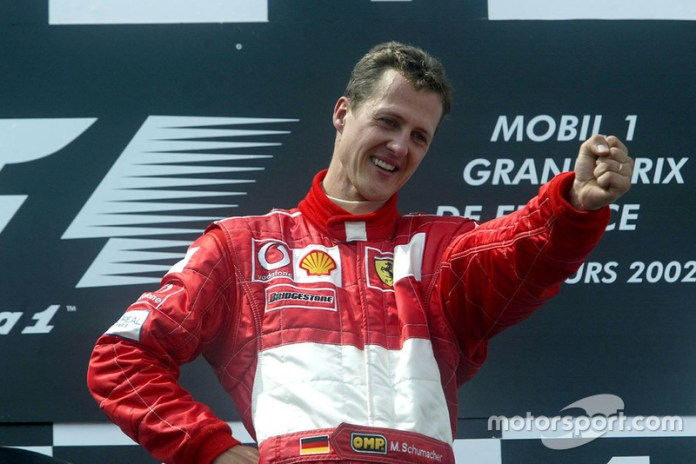 2002 Gran Premio de Francia
