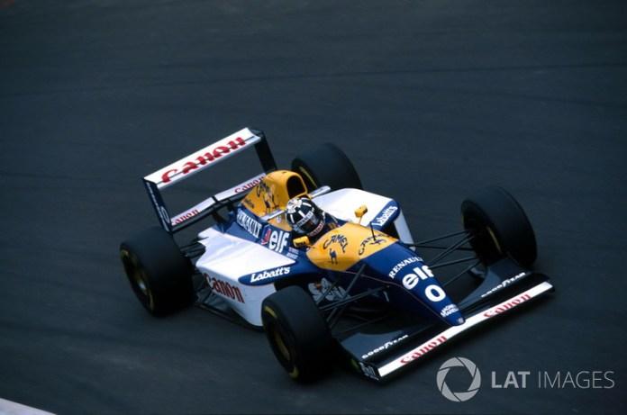 GP de Italia de 1993