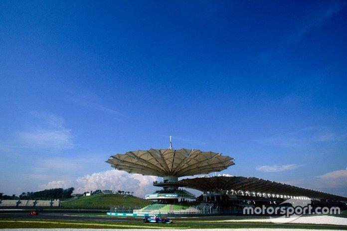 55 Sepang International Circuit
