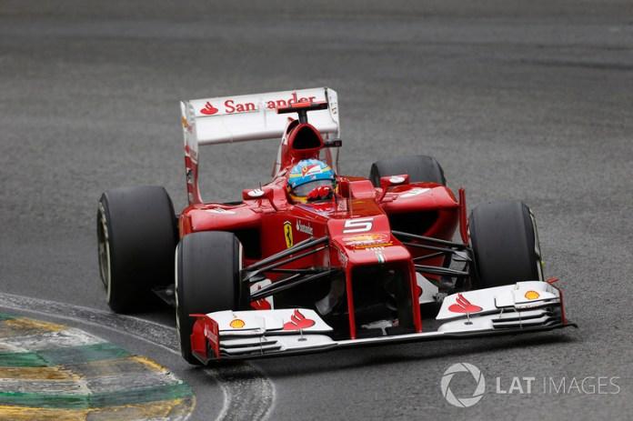 GP de Brasil 2012