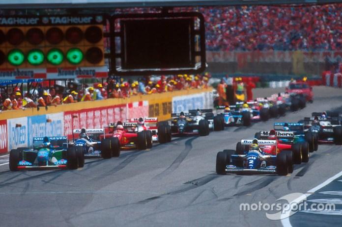 1994 Gran Premio de San Marino