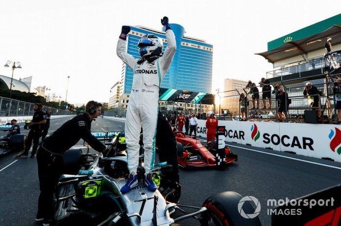 4 GP de Azerbaiyán
