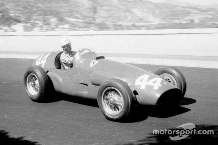 Maurice Trintignant (1 victoria)