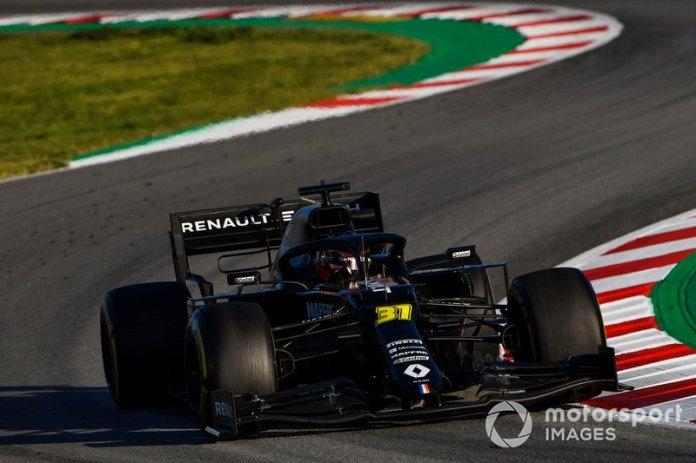6º Esteban Ocon, Renault R.S.20: 1:16.433 (con neumáticos C5)