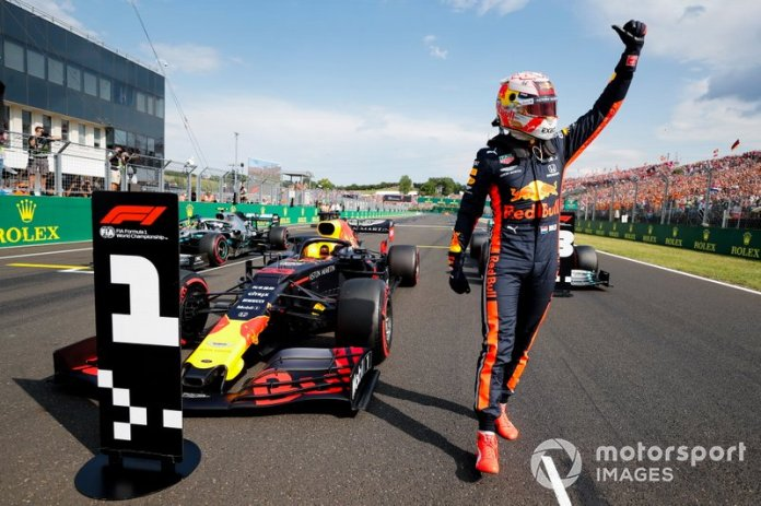 12 GP de Hungría
