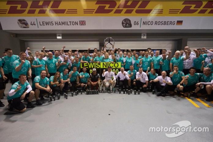 59 GP de Singapur 2016