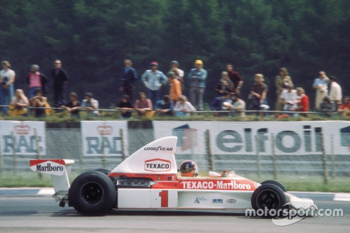 1975 GP de Gran Bretaña