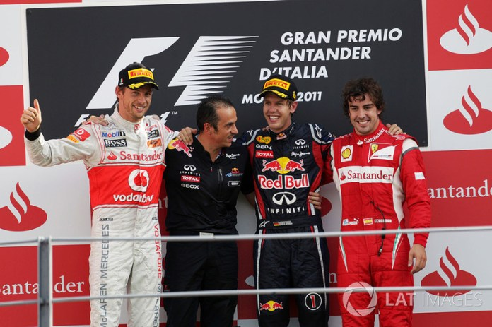 GP de Italia 2011