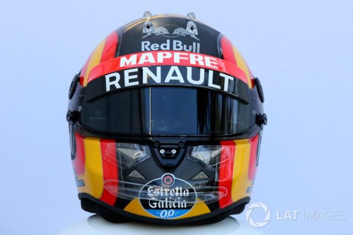 2018: Renault Sport F1 Team
