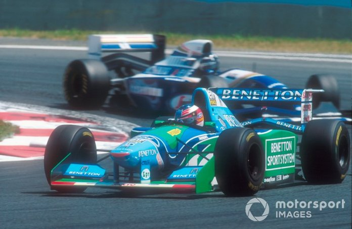 1994 Gran Premio de Francia