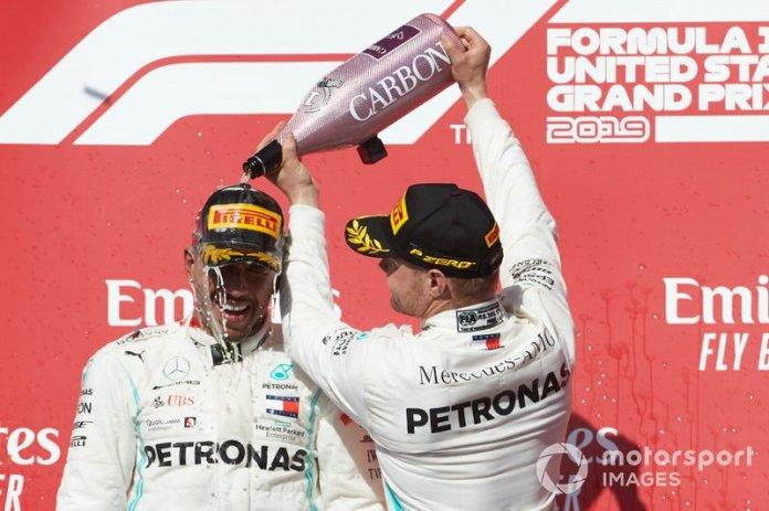 Podios de Lewis Hamilton: 151