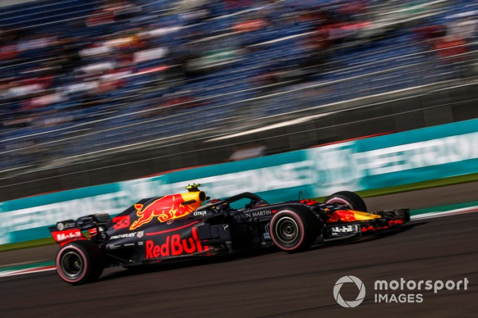 Red Bull RB14 - 4 victorias