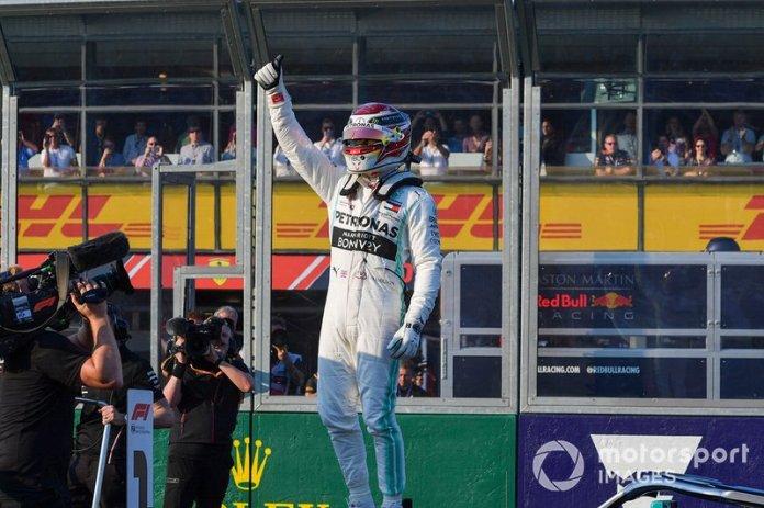 1 GP de Australia