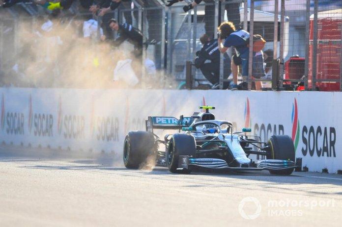 Gran Premio de Azerbaiyán de 2019