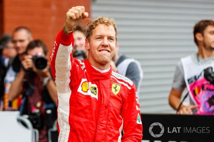 Sebastian Vettel (13 victorias)