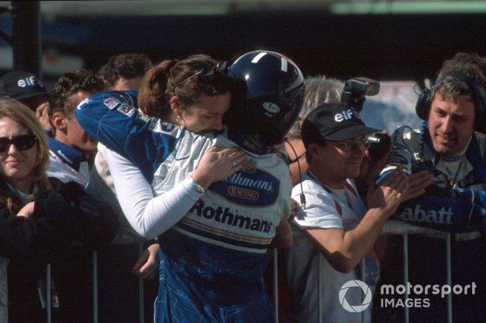 GP de Argentina de 1996