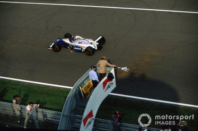 GP de Italia de 1994