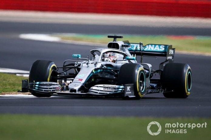 Mercedes - 400 millones