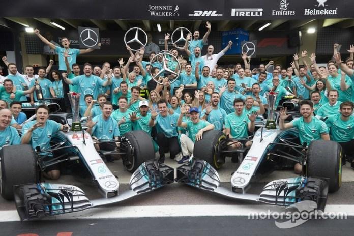 86 GP de Brasil 2018