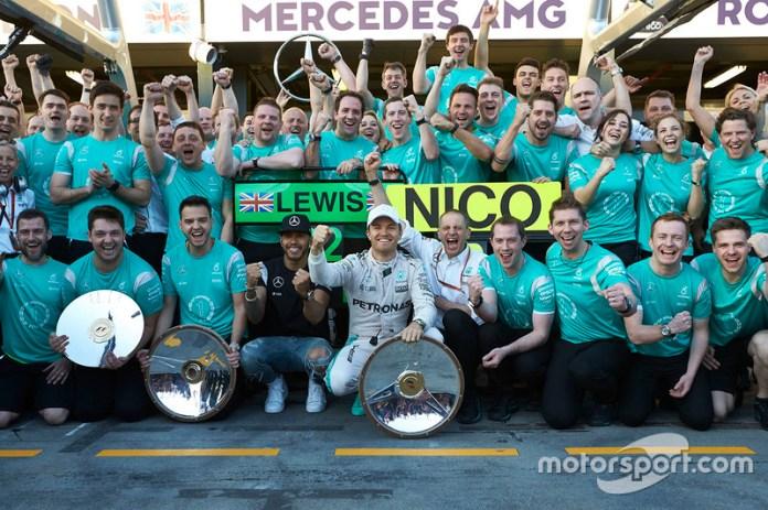 46 GP de Australia 2016