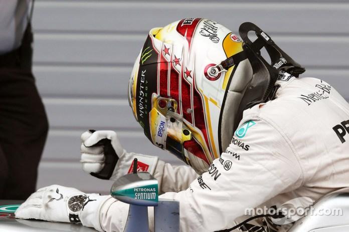 46- Gran Premio de Austria 2016, Mercedes