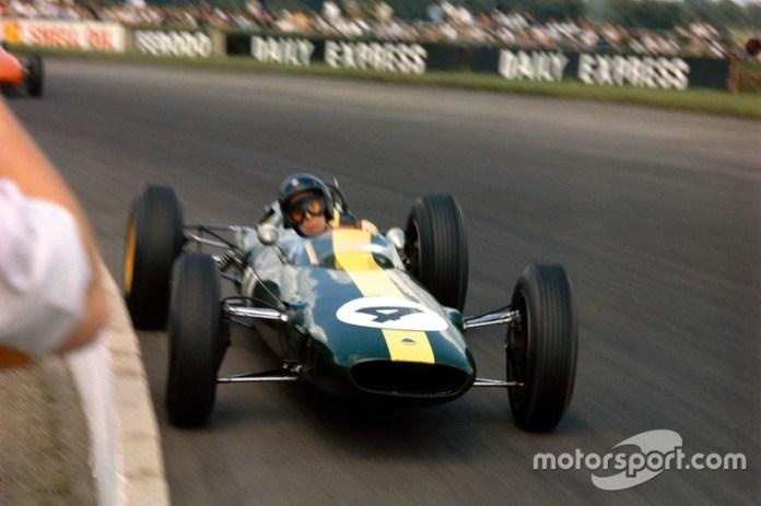 Lotus 25 (1962-1967)