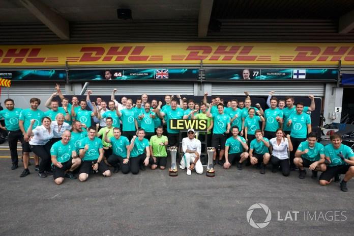 71 GP de Bélgica 2017