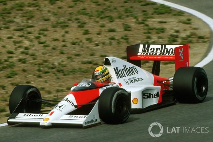 1989 GP de España