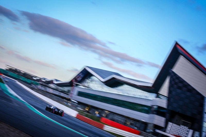 Motorsport Network acquires Track Day Specialists