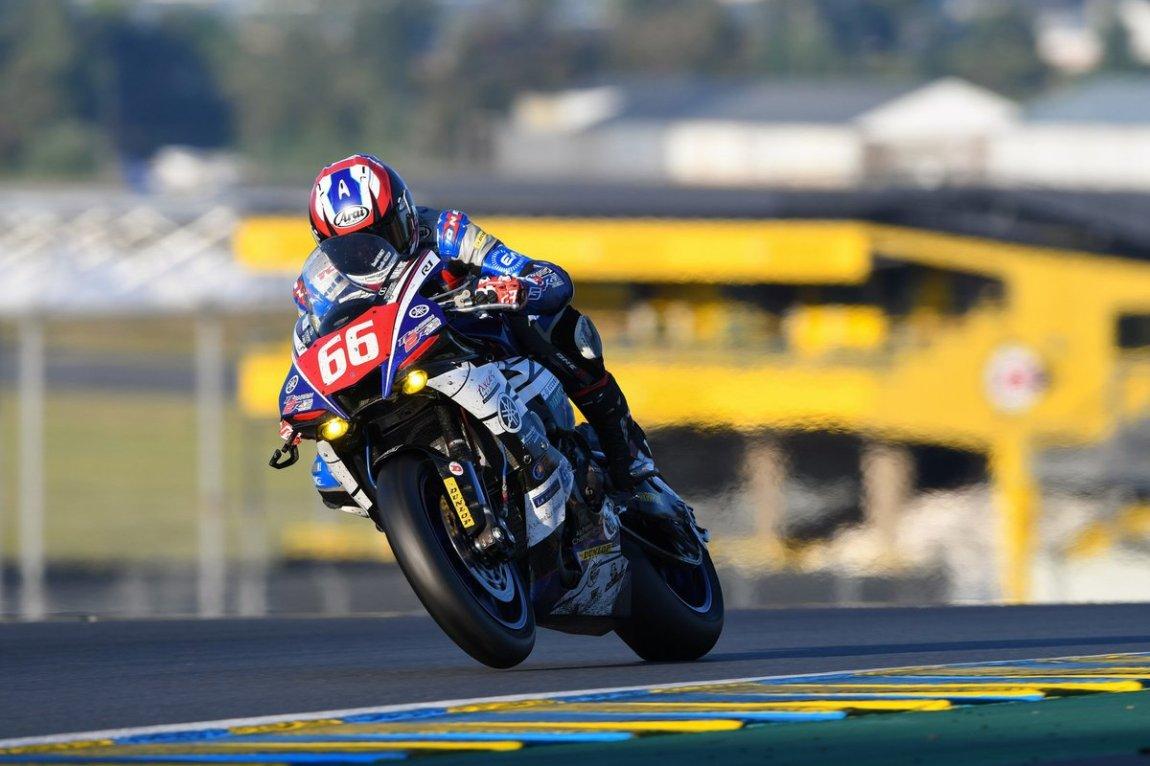 # 66 OG Motorsport by Sarazin: Camille Hedelin, David Perret, Alex Plancassagne