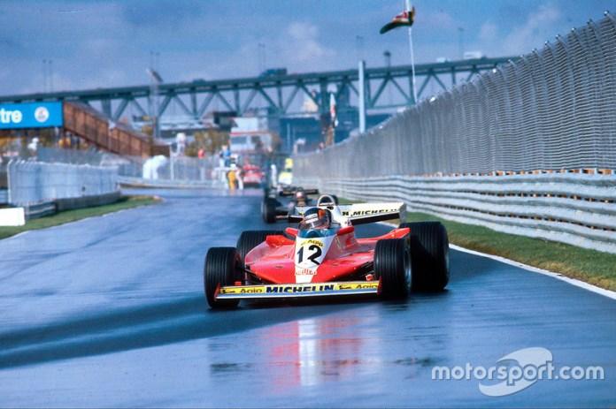 67 Circuit Gilles Villeneuve en Montreal