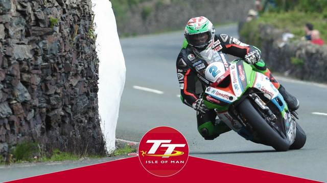 Isle Of Man Tt 2019 Promo Road Racing