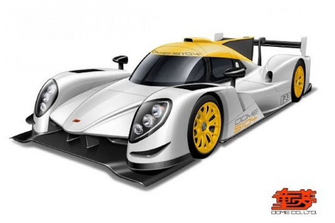 Dome Becomes Final Lmp3 Constructor Approved By Aco