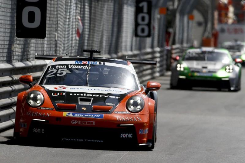 Porsche Supercup 2021 : Porsche 911 Gt3 Cup 2021 So Fahrt ...