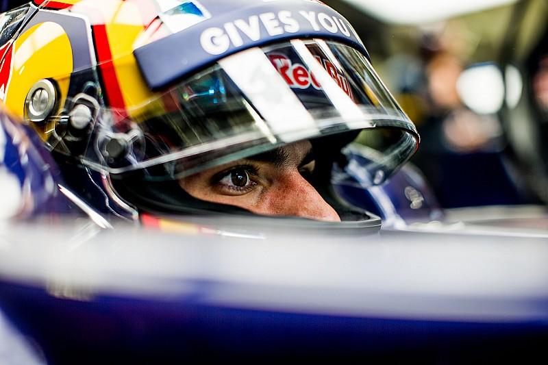 Sainz si vendica di Alonso?