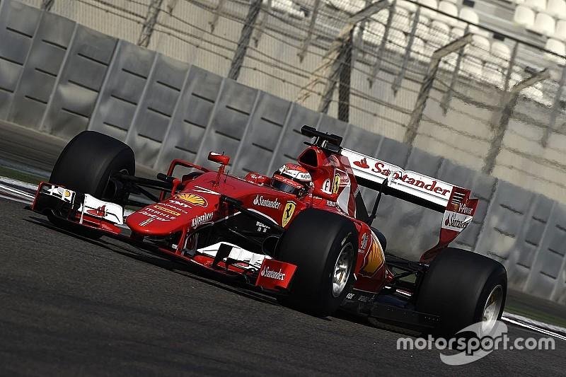 Completati i test con le Pirelli 2017 dopo ben 2.607 giri su 5 piste