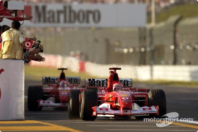 2002 Gran Premio de Japón