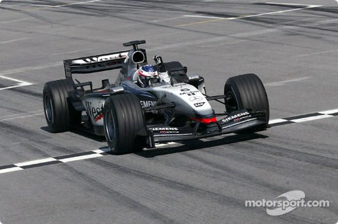 2003 GP de Malasia