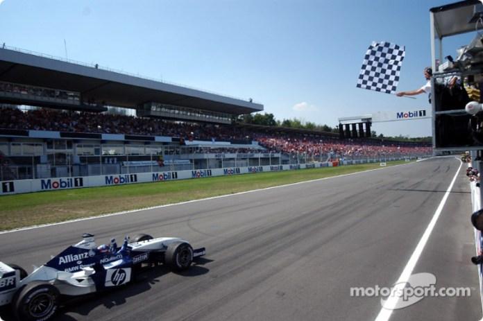 2003 GP de Alemania