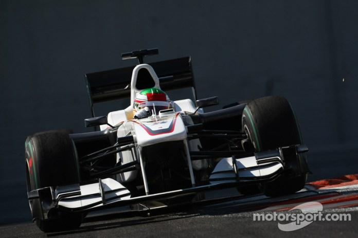 2010-BMW Sauber F1 Team-C29