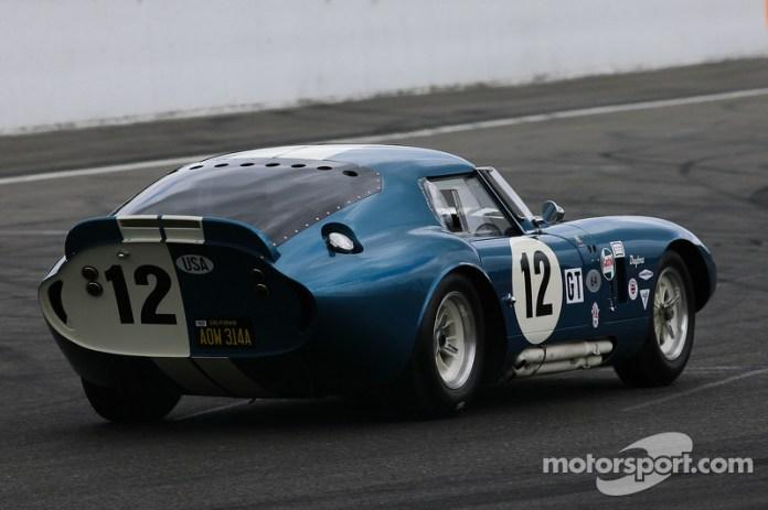 Shelby Cobra Daytona Coupe (1964/65)