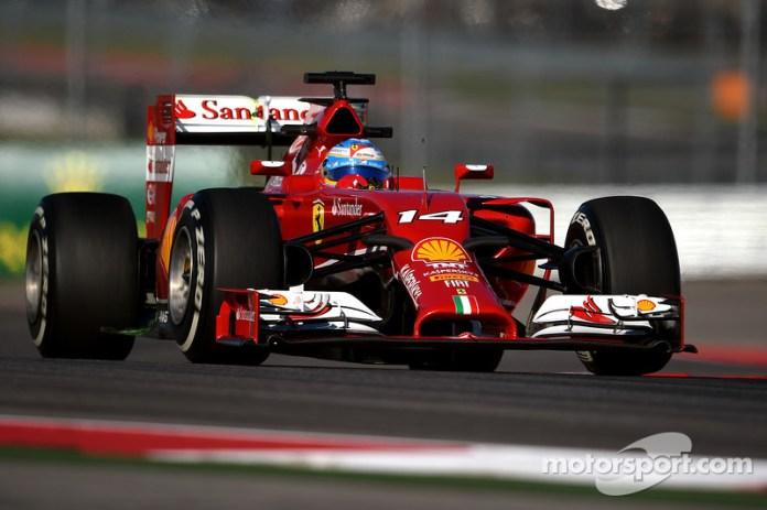 Fernando Alonso - 31 GP liderados
