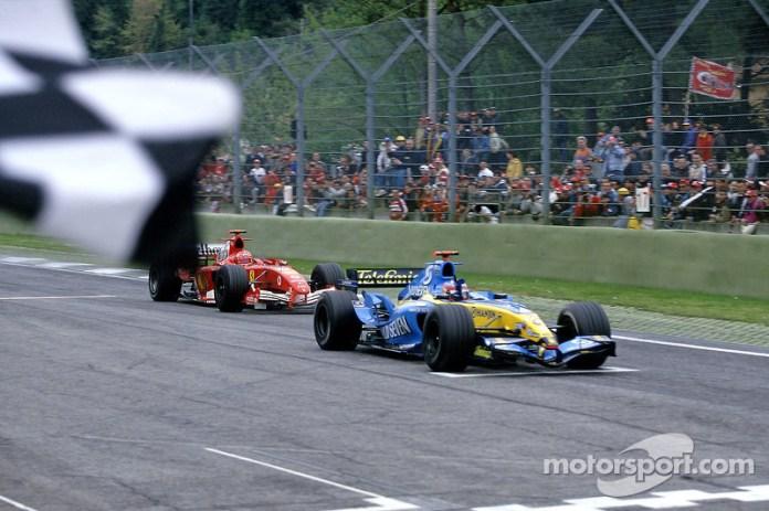 GP de San Marino 2005
