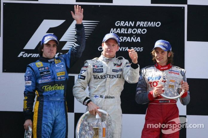 GP de España 2005